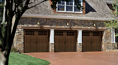 Amatt Garage Door